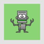 Я робот