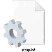 Файл установки курсора